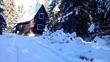 Chata Rudko - Zimná rozprávka